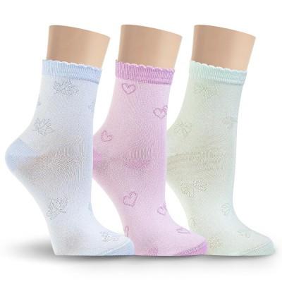 Подарочный набор носков, бамбук, Р59
