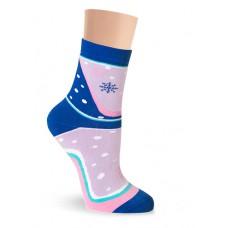Д9М носки женские махровые