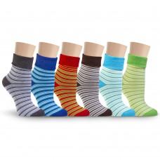 П2М носки подростковые махровые
