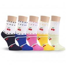 П3М носки подростковые махровые