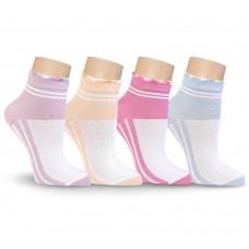 П5 носки подростковые укороченные