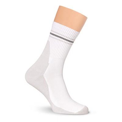 С14М носки спортивные махра по следу