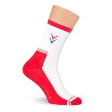 С18М носки спортивные махра по следу