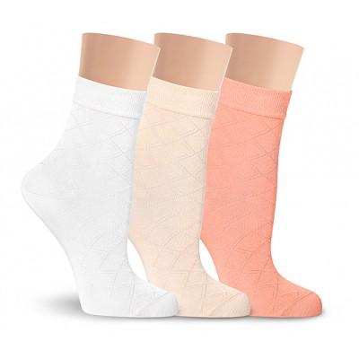 Подарочный набор носков из микромодала Р21