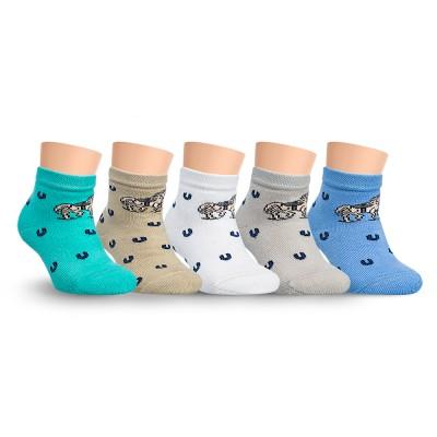 Л34 носки детские махровые