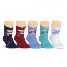 Л62 носки детские махровые