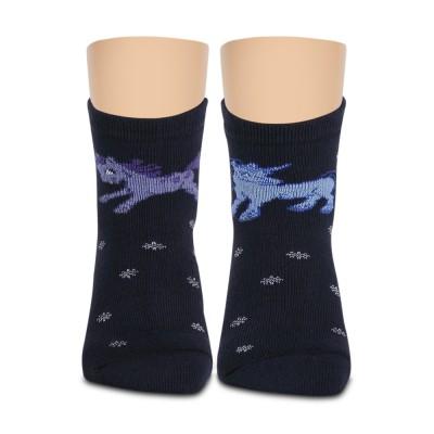 Л83 носки детские махровые