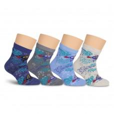 Л92 носки детские махровые