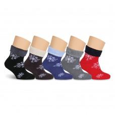 Л95 носки детские махровые