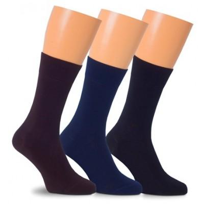 Р44 Подарочный набор мужских носков, 5 пар