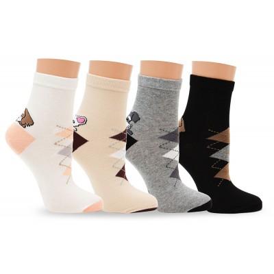 Д110 носки женские