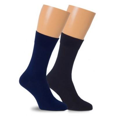 Н8 носки мужские бамбуковые