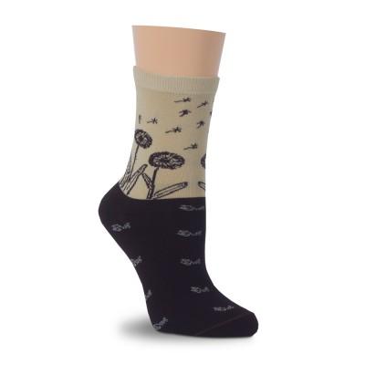 Д123 носки женские