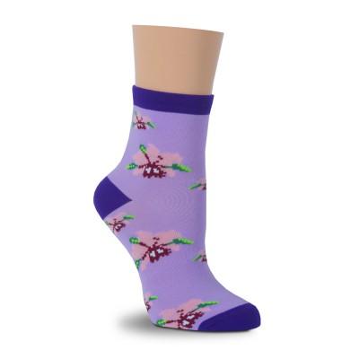 Д125 носки женские