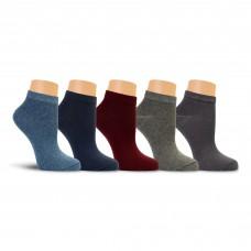 Д135 носки женские короткие