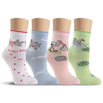Подарочный набор женских носков Р35