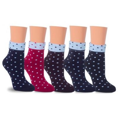 Д25М носки женские махровые