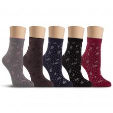 Подарочный набор женских носков Р37