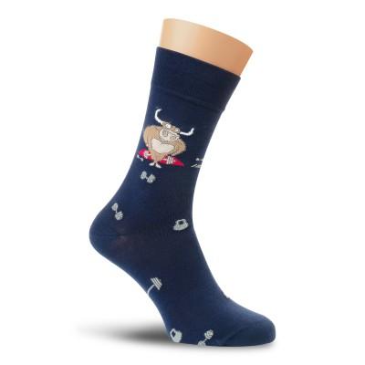 Е42 носки мужские символ года 2021