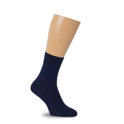 Н17 носки мужские бамбук укороченные