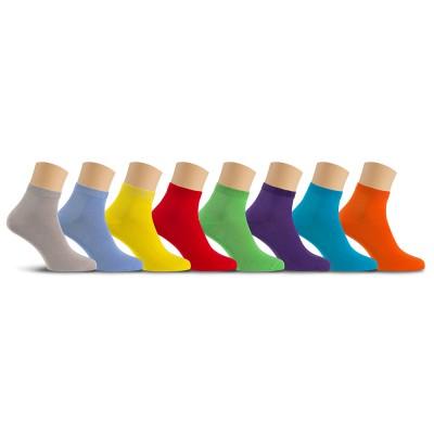 К39 носки мужские укороченные