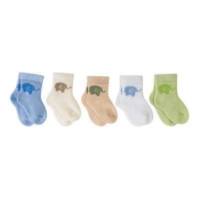 Л109 носки детские махровые