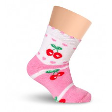 Носки детские Л12 махровые