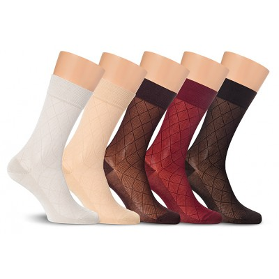 Набор мужских носков Р69