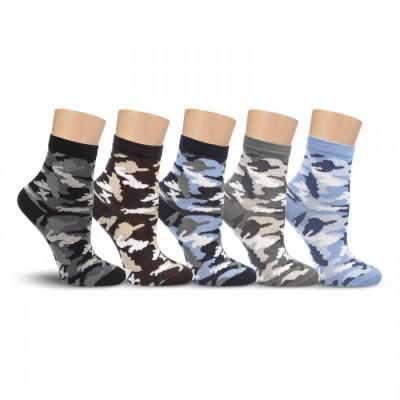 Р53 Набор носков для мальчиков на 23 февраля