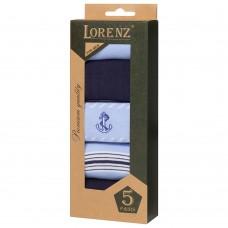 Р39 подарочный набор мужских носков