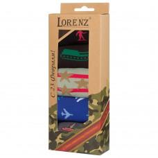 Р33 Подарочный набор носков на 23 февраля