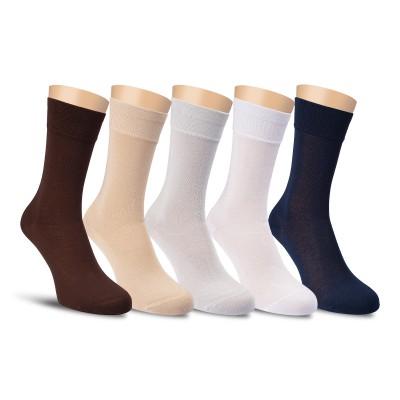 Подарочный набор бамбуковых носков для мужчин Р3