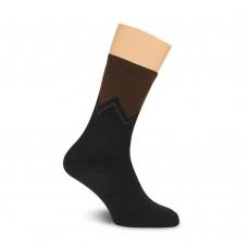В33 носки мужские махровые