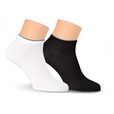С10М носки спортивные махра по следу