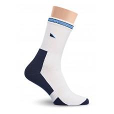 С21М носки спортивные махра по следу