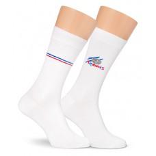 С5 носки спортивные полоска