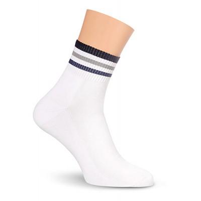 С5М носки спортивные махра по следу