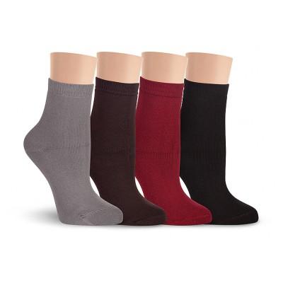 Д12М носки женские махровые
