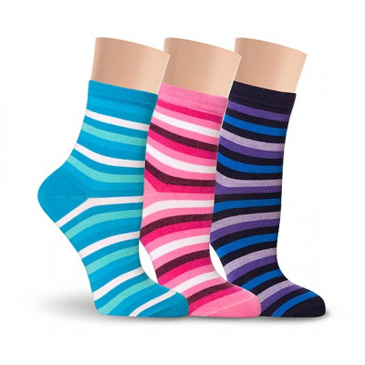 Подарочный набор женских носков Р34