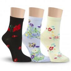 Д58 носки женские