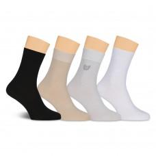 Е29 носки мужские укороченные