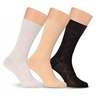 Е3 носки мужские