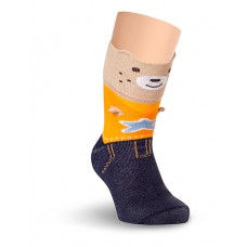 Л11 носки детские