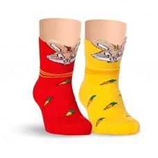 Л3 носки детские махровые