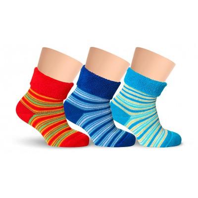 Л35 носки детские махровые