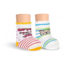 Л39 носки детские махровые