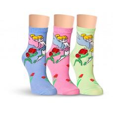 Л43 носки детские