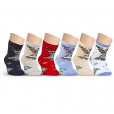 Л47 носки детские махровые