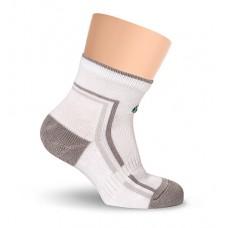 Л5 носки детские махра по следу