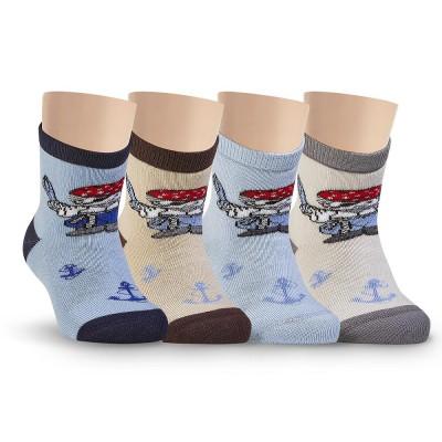 Л52 носки детские махровые